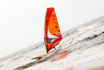 Windsurfen lernen in Hörnum auf Sylt