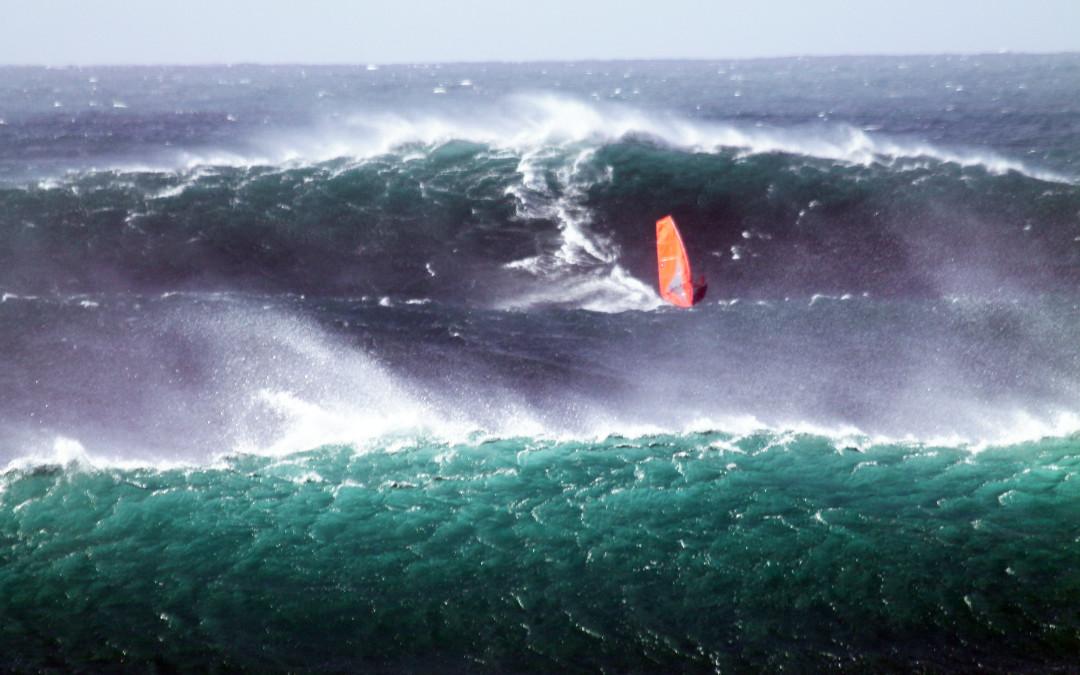 Südkap Surf Adventure