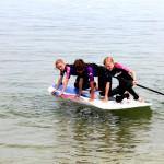 Windsurfen für Kinder auf Sylt