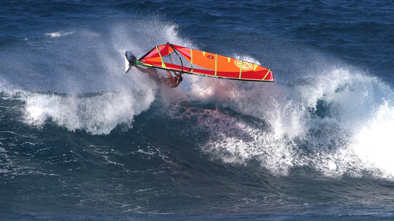 Windsurfen Sylt Surfschule Südkap