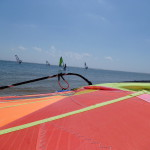 Sylt Windsurfen