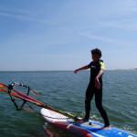 Windsurfen Sylt