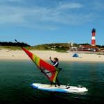 Windsurfen fuer Fortgeschrittene