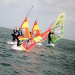 Sylt Kinder-Windsurf-Kurs