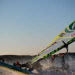 Leon Jamaer @ Surfschule Sylt
