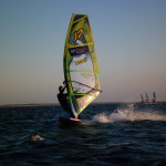 Suedkap Session Windsurfen