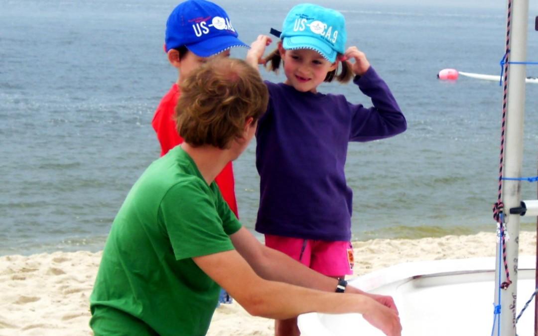 Surfen lernen bei der Surfschule Südkap auf Sylt