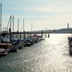 Yachthafen Sylt Hoernum