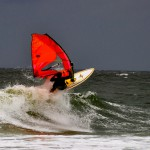Surfspot K4 auf Sylt