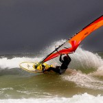 Windsurfen Sylt K4