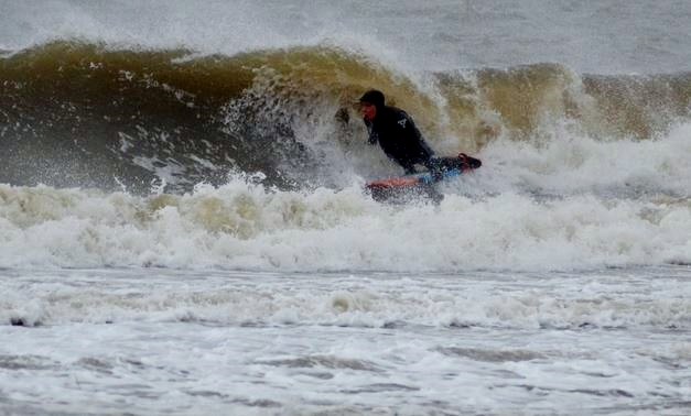 Sylt-Hörnum-Surfschule