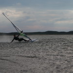 Windsurfen Möwennest