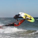 Windsurfen Hoernum