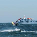 Windsurfen Sylt Oststrand Hoernum