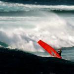 Südkap Surfing