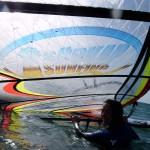 Windsurf-Aufbaukurse an der Nordsee