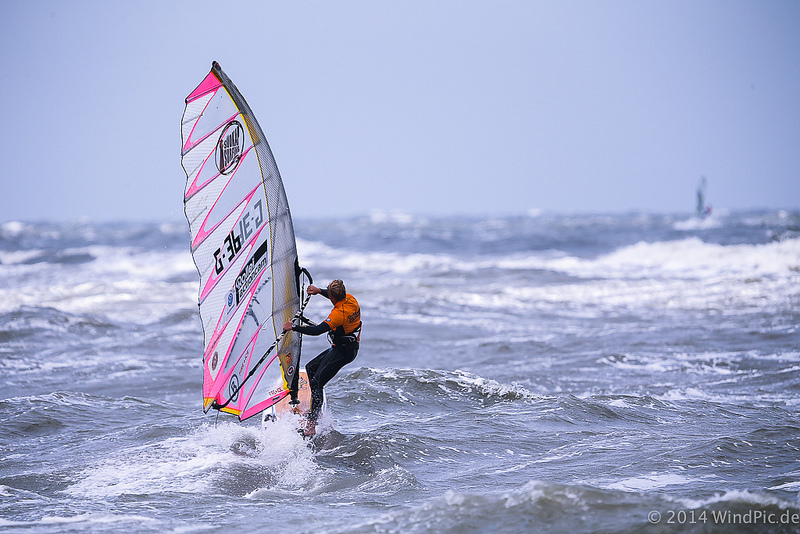 Windsurf World Cup Sylt