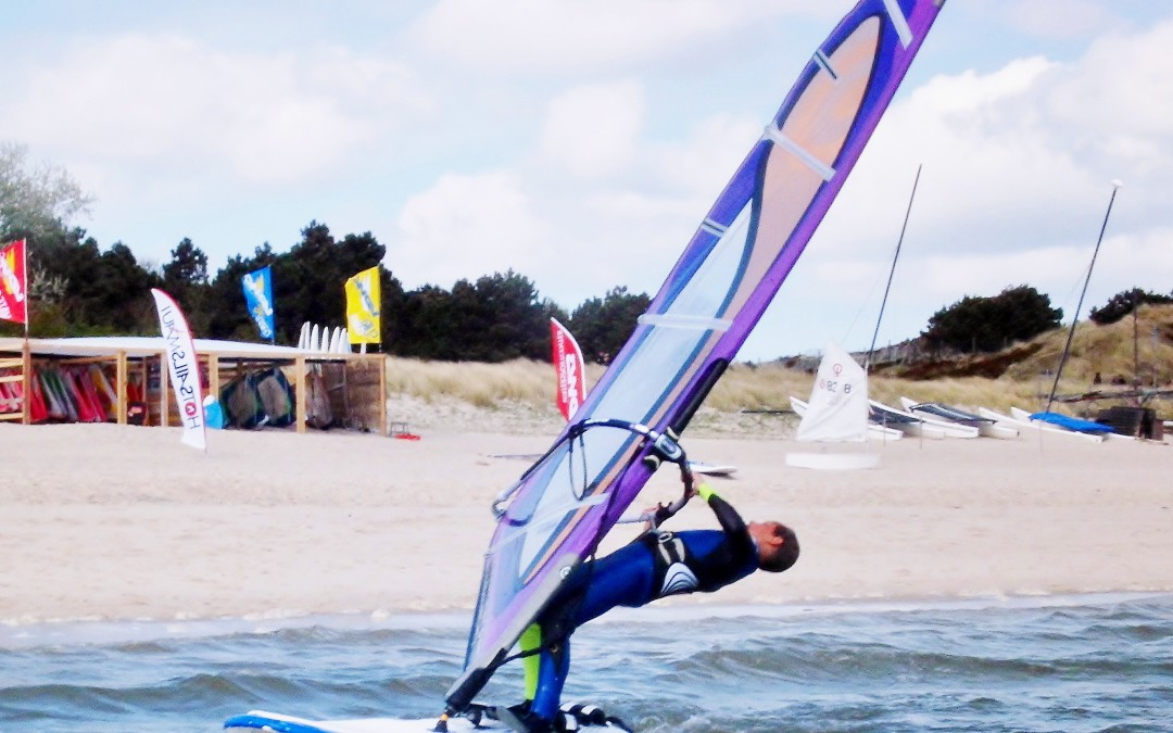 Surfkurse auf Sylt