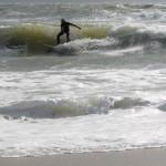 Wellenreiten Surfschule Wenningstedt