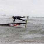 Windsurfen Sylt Hoernum Surfschule