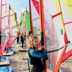 Surfkurse für Gruppen & Schulen