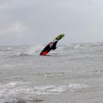 Windsurfing Sylt