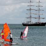 Familienerlebnis Windsurfkurs 4 Tage