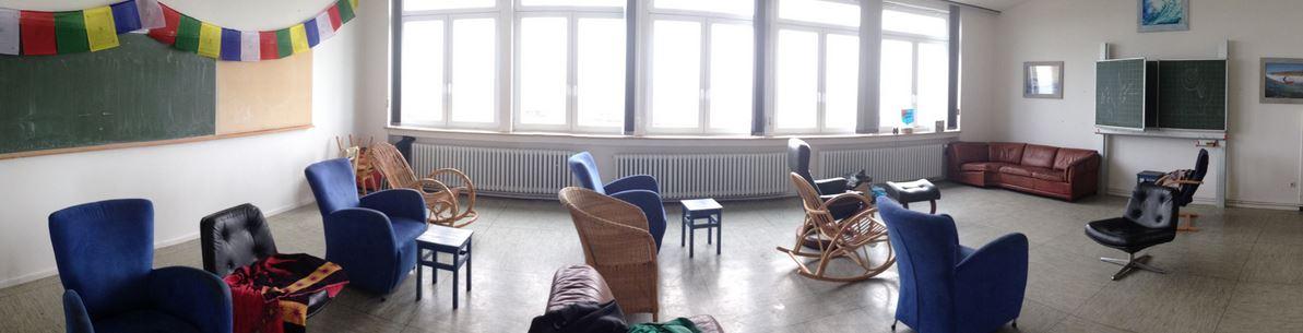 Hörnum Schule Ocean Camp