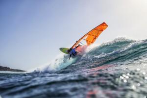 Platz 14 bei der American Windsurfing Pro Tour 2015