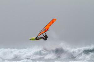 Surfspot Sylt