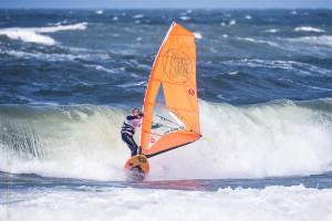 Christoper Bünger G36 Windsurfen Sylt