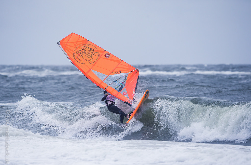 Königsdisziplin Wave zum Saisonauftakt
