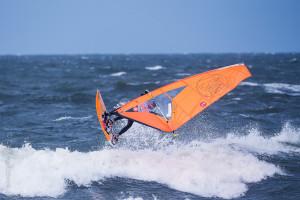 Chris Bünger Waveriding Sylt