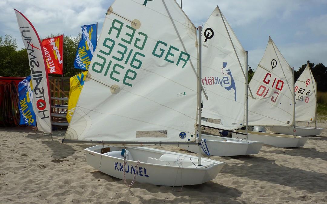 Wassersportcenter Sylt | Surfschule Wenningstedt & Hoernum