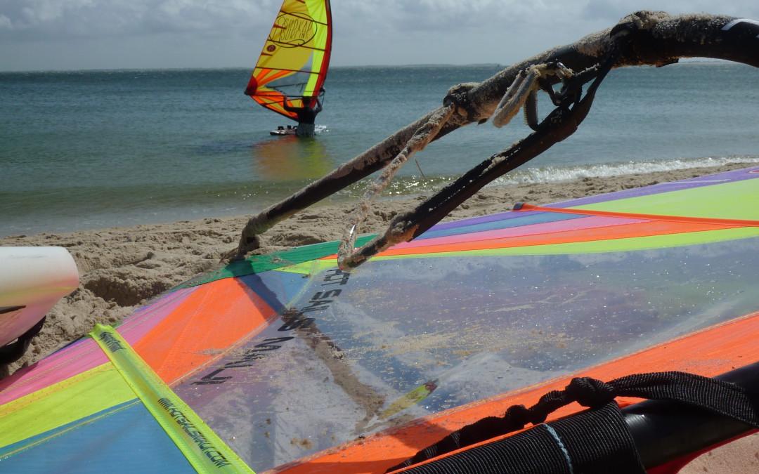 Kiten & Windsurfen auf Sylt
