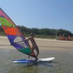 Windsurkurs für Aufsteiger Sylt