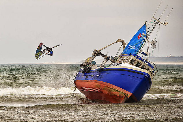 Windsurf World Cup DK