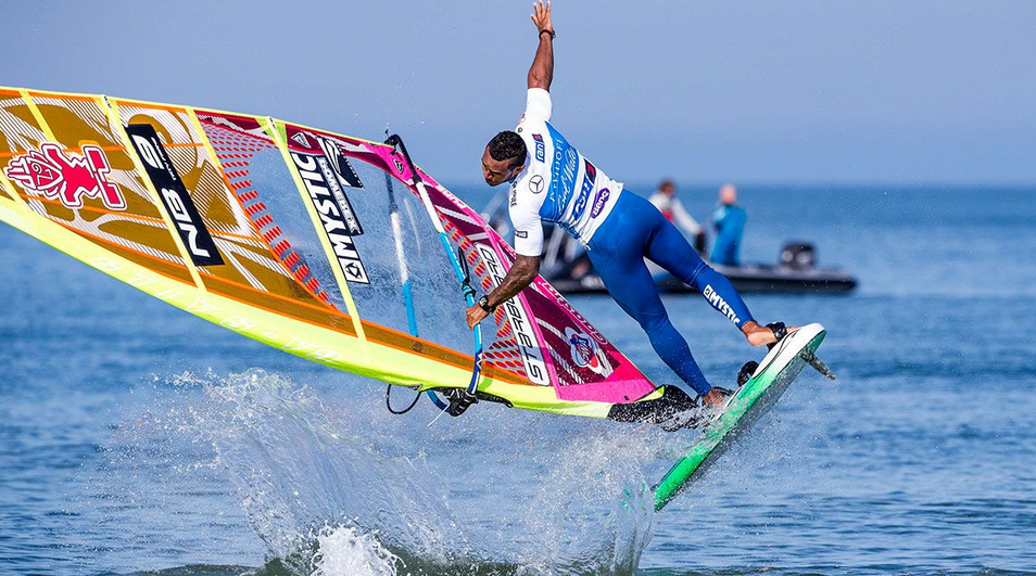 Windsurf World Cup Sylt Live