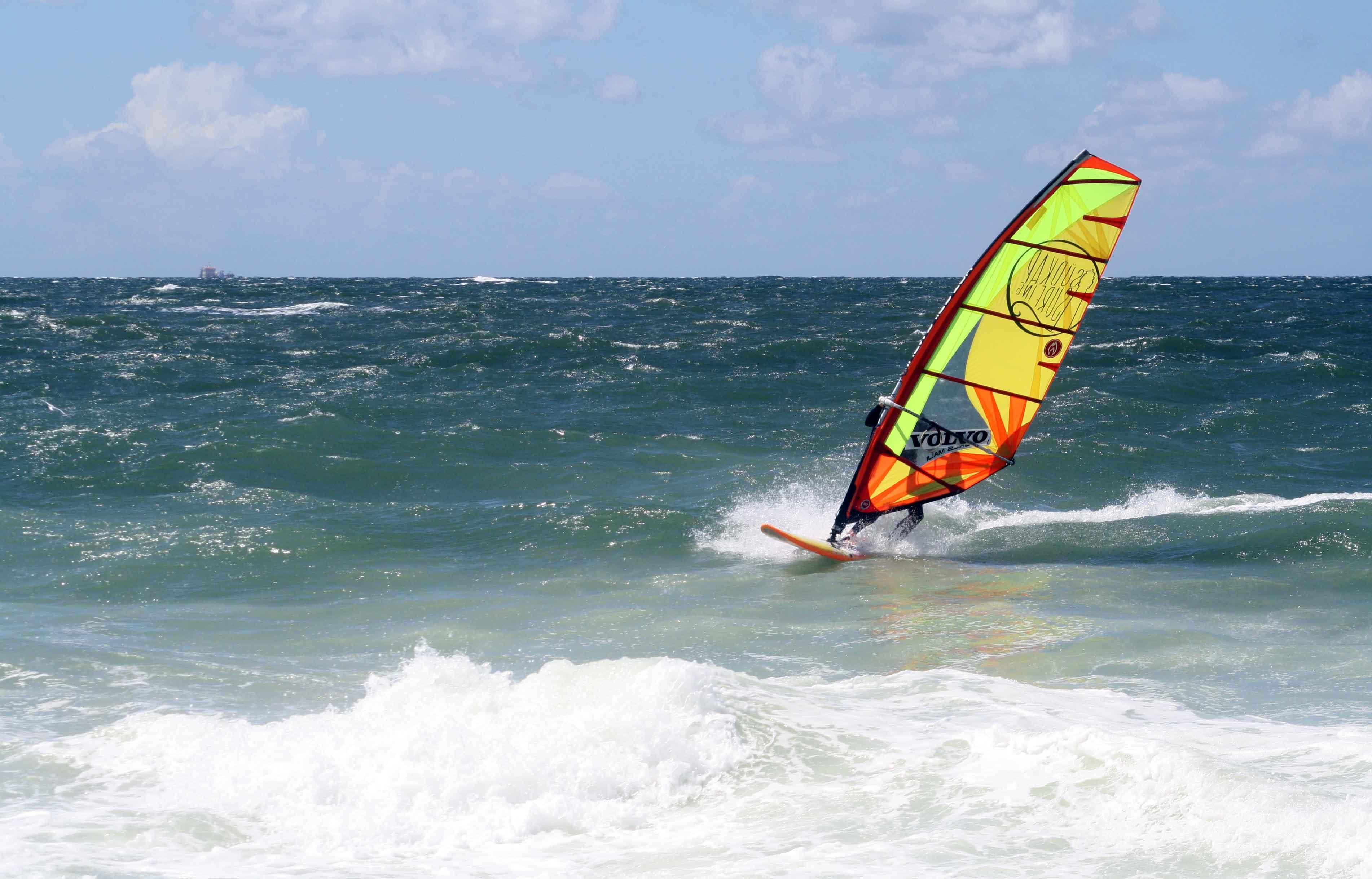 Windsurf Camp