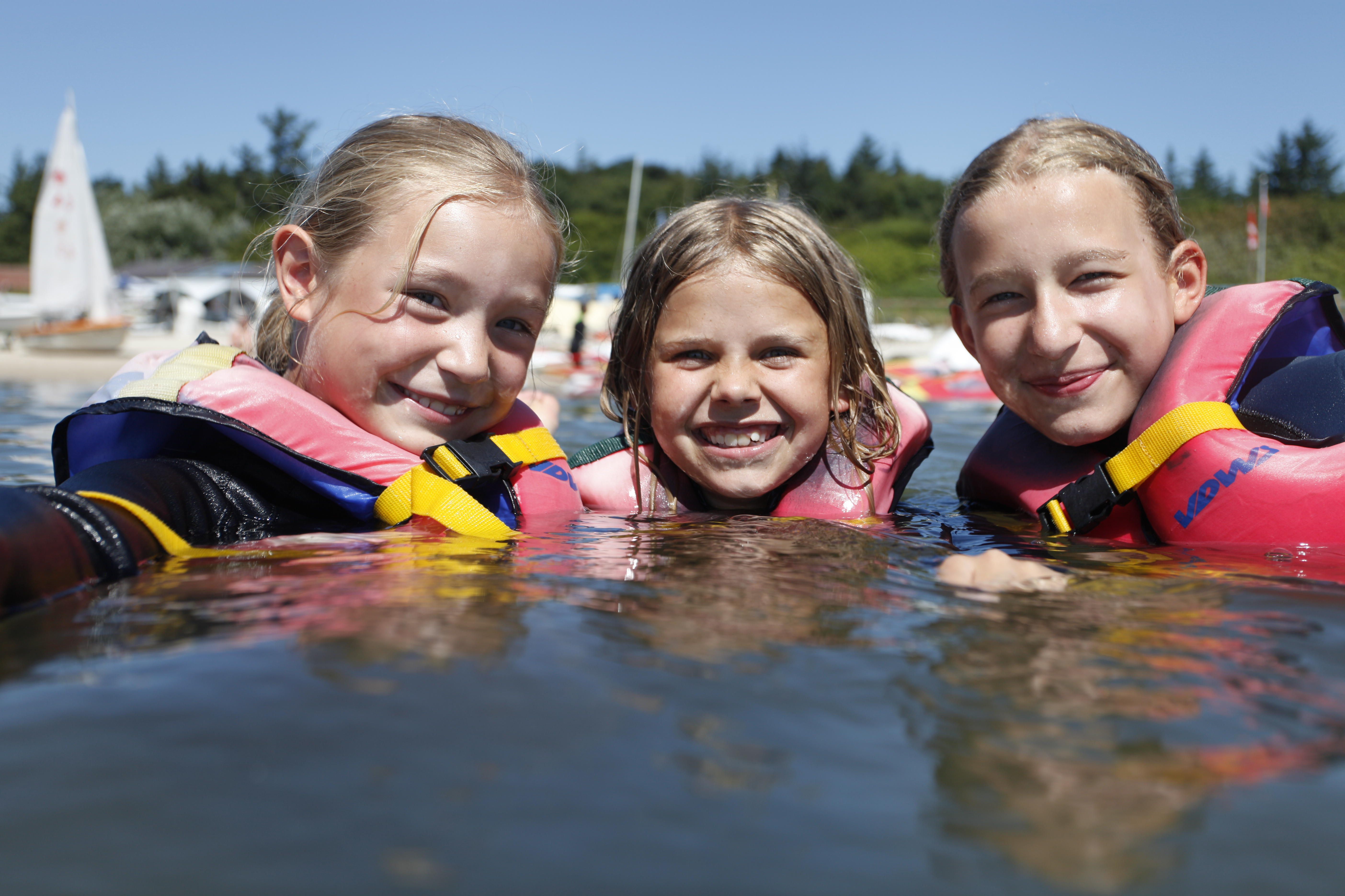 Segelschule Sylt | Nordsee Segeln lernen für Kids