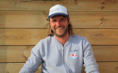 Die Südkap Surfing Familie