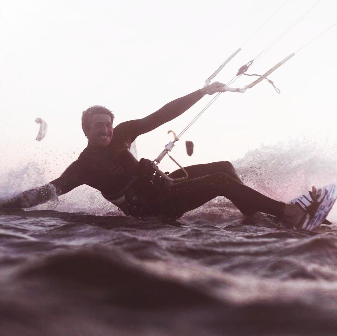 Kiteschule Sylt | Kiten lernen Sylt