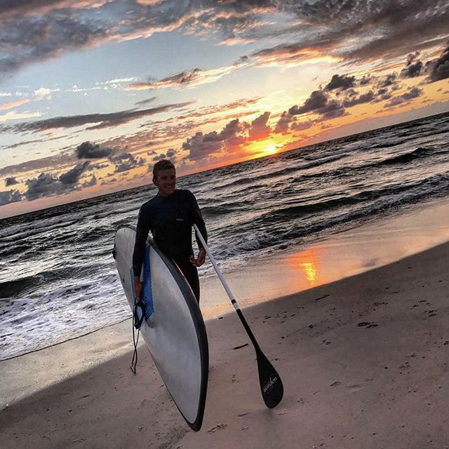 SUP Surf Sylt Surfschule