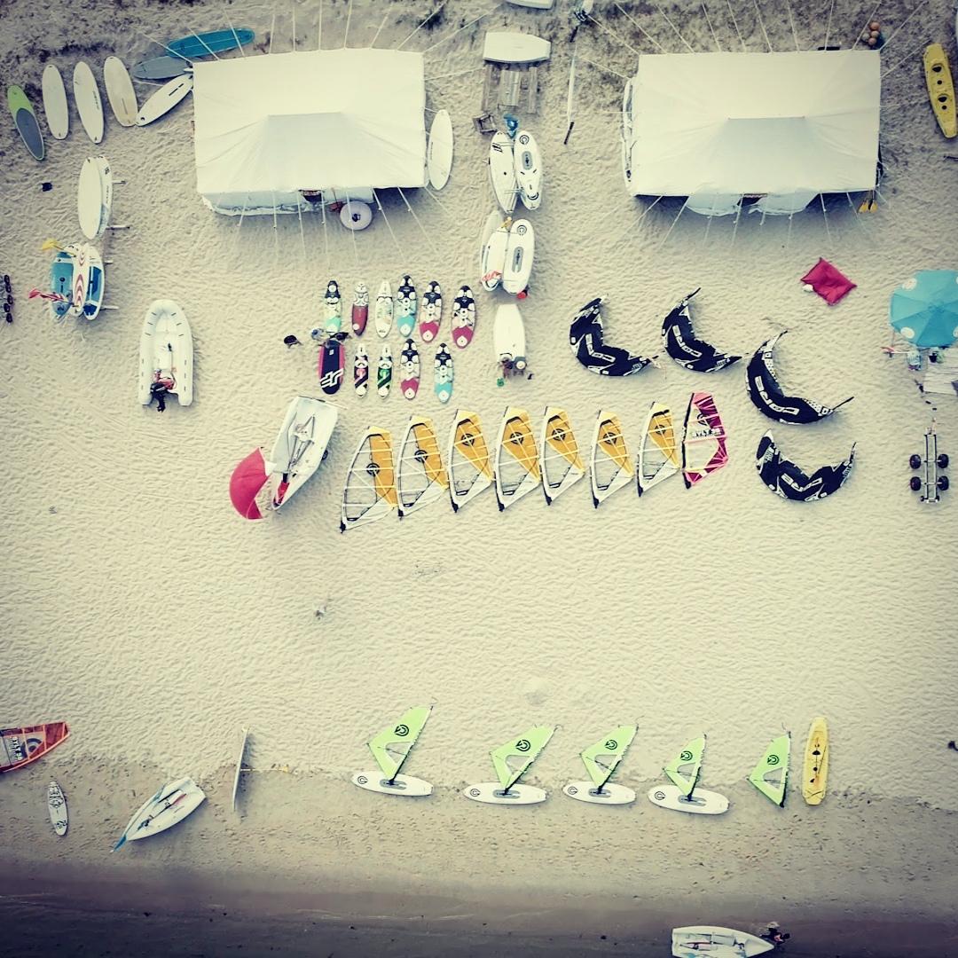 Surfbrett mieten Sylt